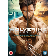 Produktbilde for The Wolverine/X-Men Origins: Wolverine (UK-import) (DVD)