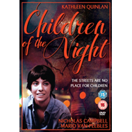 Produktbilde for Children Of The Night (UK-import) (DVD)