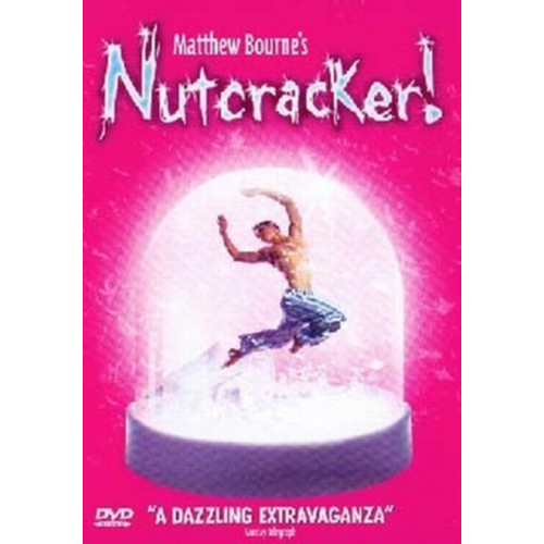 Matthew Bourne's Nutcracker! (DVD)