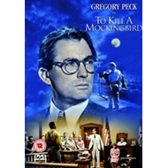 To Kill A Mockingbird (UK-import) (DVD)