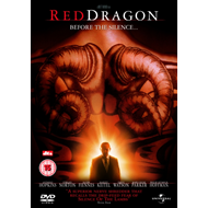 Red Dragon (UK-import) (DVD)