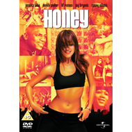Honey (UK-import) (DVD)