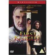 First Knight (UK-import) (DVD)