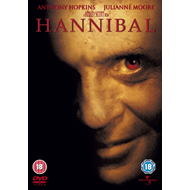 Hannibal (UK-import) (DVD)