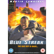 Blue Streak (UK-import) (DVD)