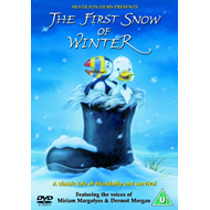 Produktbilde for The First Snow of Winter (UK-import) (DVD)