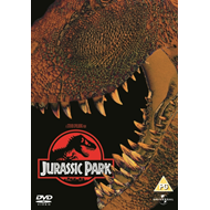 Jurassic Park (UK-import) (DVD)
