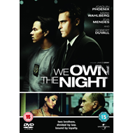 We Own The Night (UK-import) (DVD)
