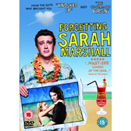 Forgetting Sarah Marshall (UK-import) (DVD)