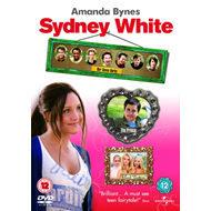 Produktbilde for Sydney White (UK-import) (DVD)