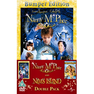 Nanny Mcphee (UK-import) (DVD)