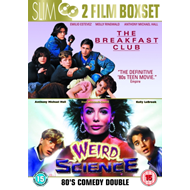 Breakfast Club/Weird Science (UK-import) (DVD)