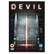 Devil (UK-import) (DVD)
