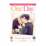 Produktbilde for One Day (UK-import) (DVD)