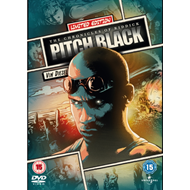 Produktbilde for Pitch Black (UK-import) (DVD)