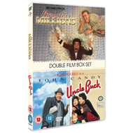 Brewster's Millions/Uncle Buck (UK-import) (DVD)