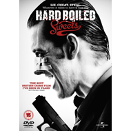 Hard Boiled Sweets (UK-import) (DVD)