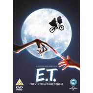 E.T. The Extra Terrestrial (UK-import) (DVD)