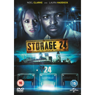 Produktbilde for Storage 24 (UK-import) (DVD)