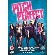 Produktbilde for Pitch Perfect (UK-import) (DVD)