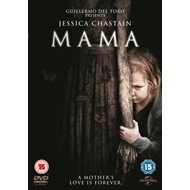 Produktbilde for Mama (UK-import) (DVD)