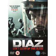 Produktbilde for Diaz - Don't Clean Up This Blood (UK-import) (DVD)