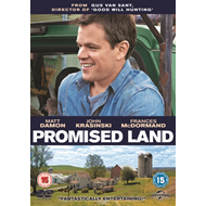 Promised Land (UK-import) (DVD)