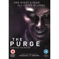 Purge (UK-import) (DVD)