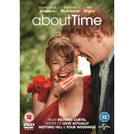 Produktbilde for About Time (UK-import) (DVD)