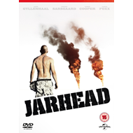 Produktbilde for Jarhead (UK-import) (DVD)