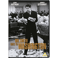 Mr Smith Goes To Washington (UK-import) (DVD)