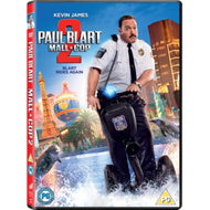 Produktbilde for Paul Blart - Mall Cop 2 (UK-import) (DVD)