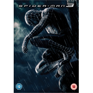Spider-Man 3 (UK-import) (DVD)