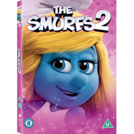 Smurfs 2 (UK-import) (DVD)
