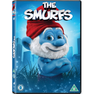Smurfs (UK-import) (DVD)