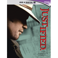 Justified: The Complete Series (UK-import) (DVD)