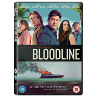 Bloodline: The Complete First Season (UK-import) (DVD)