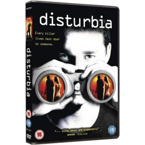 Disturbia (UK-import) (DVD)