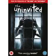 Uninvited (UK-import) (DVD)