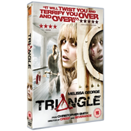 Triangle (UK-import) (DVD)