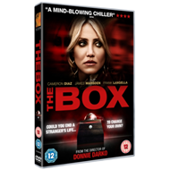 Produktbilde for The Box (UK-import) (DVD)