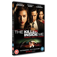 Killer Inside Me (UK-import) (DVD)