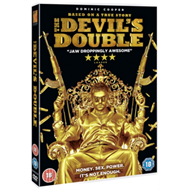 Produktbilde for The Devil's Double (UK-import) (DVD)