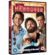 Hangover (UK-import) (DVD)