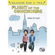 Flight Of The Conchords: Seasons 1 And 2 (UK-import) (DVD)