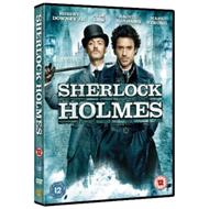 Produktbilde for Sherlock Holmes (UK-import) (DVD)