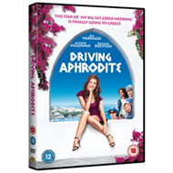 Produktbilde for Driving Aphrodite (UK-import) (DVD)