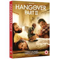 Hangover: Part 2 (UK-import) (DVD)