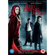 Red Riding Hood (UK-import) (DVD)