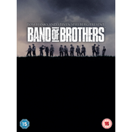 Produktbilde for Band Of Brothers (UK-import) (DVD)